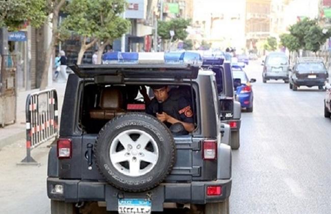 تنفيذ 2887 حكما قضائيا وضبط 3 قضايا مخدرات فى حملة أمنية بسوهاج
