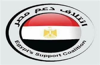رئيس ائتلاف دعم مصر قانون مجلس الشيوخ متوافق مع المعايير القانونية
