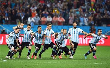 """مونديال روسيا """"المجموعة الرابعة"""" .. الفرصة الأخيرة لميسى لتحقيق لقب مع الأرجنتين"""
