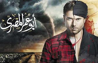 """أحمد عز يبدأ رحلة انتقامه بقتل عمه في الحلقة 24 من """"أبو عمر المصري"""""""