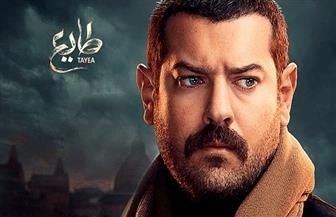 """عمرو يوسف يستولي على أموال عمرو عبد الجليل وآثاره في """"طايع"""""""