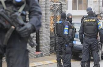كوسوفو تعتقل شخصين للاشتباه في تخطيطهما لشن هجمات على قوة حلف الأطلسي