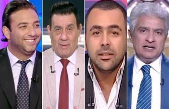 MBC تتعاقد مع الإبراشي والحسيني وشلبي وميدو بحضور تركي آل الشيخ