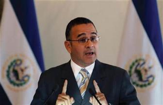 الادعاء العام في السلفادور يأمر بالقبض على الرئيس السابق ماوريسيو