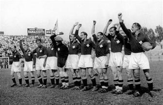 مونديال 1938.. فرنسا تستضيف وسط غياب التانجو.. والطليان يحتفظون باللقب 16 عاما