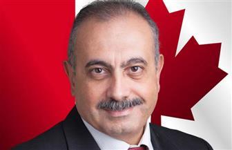 """ترشيح المصري """"شريف سبعاوي"""" لدورة ثانية من الانتخابات البرلمانية في كندا"""