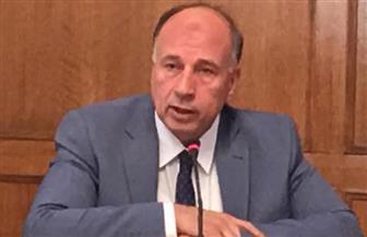 """رئيس مصلحة الكهرباء بـ""""الري"""": خطة لإنشاء 4 محطات بالوجه البحري بتمويل 990 مليون جنيه من صندوق تحيا مصر"""