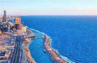 البحر الأحمر في 4 سنوات.. أكبر محطة لتحلية المياه وميناء سياحي عالمي ومطار جديد يستوعب ملايين السائحين | صور