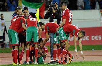 المغرب تفوز على إستونيا بثلاثية فى آخر مباراة قبل مونديال روسيا