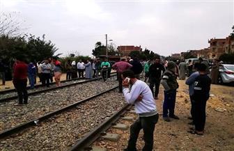 السكة الحديد: مشاجرة بين الأهالى بكفر عمار تتسبب فى تأخر بعض القطارات على (خط القاهرة / السد العالي)