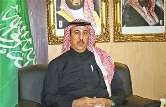 """لمناقشة آليات القبول والتسجيل للأطباء السعوديين.. """"النامي"""" يلتقي أمين عام الزمالة الطبية المصرية"""