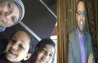 إحالة نجل الفنان المرسي أبو العباس المتهم بقتل زوجته وطفلتيه للمفتي