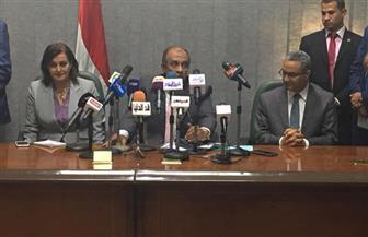 وزير الزراعة: نقدر دور البحث العلمي.. ولجان لاختيار قيادات الوزارة| صور