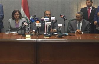 وزير الزراعة يشرح محاور إستراتيجية الوزارة.. وبرامج تنفيذية لتنمية سيناء
