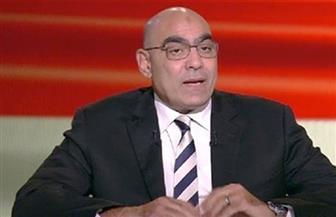 رئيس البعثة المصرية في دورة ألعاب البحر المتوسط: الرئيس السيسي لم يتأخر عن تكريم الأبطال