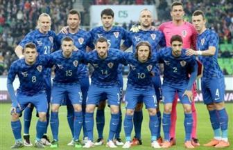 المنتخب الكرواتي يكتسح نظيره السلوفاكي برباعية في تصفيات يورو 2020