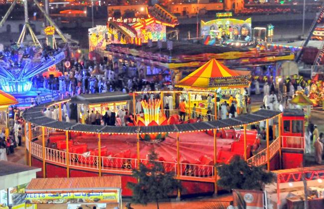 2b75989c0 عمان تحتفل بانطلاق فعاليات مهرجان صلالة السياحي 2018 - بوابة الأهرام