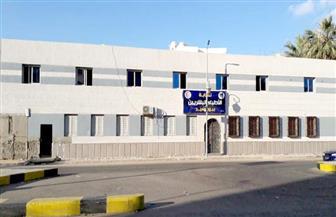 محافظ بورسعيد: مستشفيات التأمين ستتفوق على الخاصة في منظومة التأمين الصحي الجديد