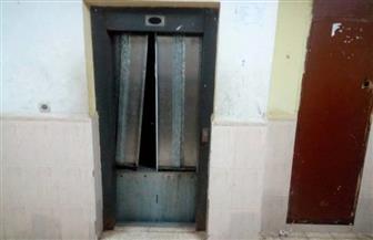 غلق 3 شركات شحن غير مرخصة بباب الشعرية واشتراطات لسلامة المصاعد في عقارات حلوان