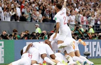 إنجلترا تهزم سويسرا بركلات الترجيح وتحصد المركز الثالث في دوري الأمم