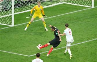 أفضل لقطات نصف نهائي كأس العالم | فيديو