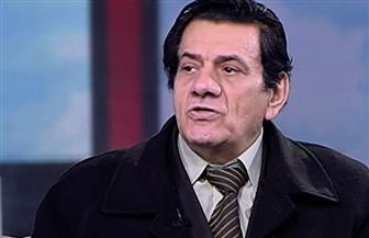 مظهر أبو النجا.. أفيه شهير صنع بصمته وسط العديد من نجوم الكوميديا