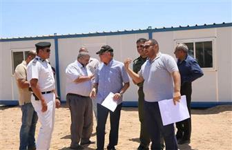 البدء في إنشاء أكبر محطة تموين سيارات بالشرق الأوسط في شرم الشيخ | صور
