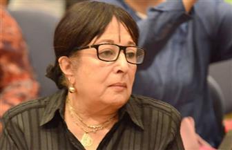"""سميرة عبدالعزيز تكشف سبب زواجها """"بدون مأذون"""" من الكاتب محفوظ عبدالرحمن"""