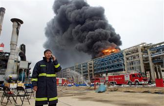مقتل 19 وإصابة 12 في انفجار بمصنع كيماويات في الصين