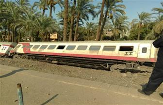 تقرير قضائي للنيابة الإدارية يكشف سبب تكرار حوادث السكة الحديد