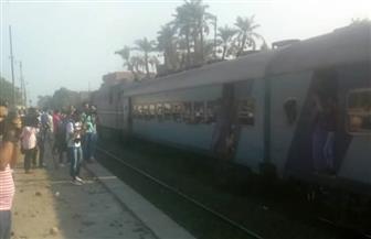 """""""النقل"""": تشغيل خط القاهرة - السد العالي في الاتجاهين بانتظام"""