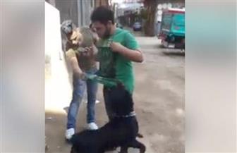 """15 معلومة عن قضية واقعة """"الكلب"""" ببولاق"""