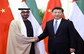 """الإمارات تطلق الأسبوع """"الإماراتي- الصيني"""" احتفاء بالزيارة التاريخية"""