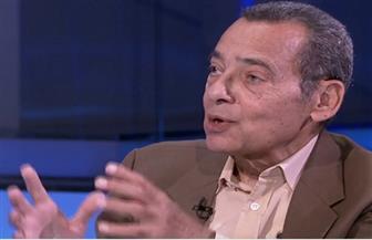 وفاة الناقد السينمائي الكبير الدكتور أحمد يوسف