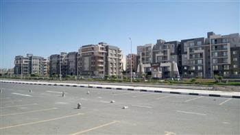 محافظ المنيا يتفقد المرحلة الثانية من مشروع إسكان دار مصر