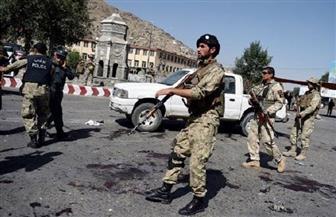 انفجارات وأعيرة نارية في مدينة جلال آباد بشرق أفغانستان