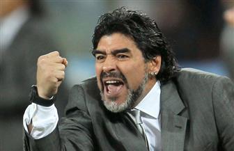 مارادونا يحذر فرنسا من حماس منتخب كرواتيا