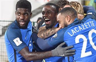 مونديال 2018.. الديوك الفرنسية تحبس أنفاسها قبل ساعات من النهائي الثالث