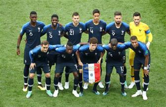 نهائي كأس العالم.. فرنسا تقسو على كرواتيا برباعية وتتوج باللقب الثاني في تاريخها