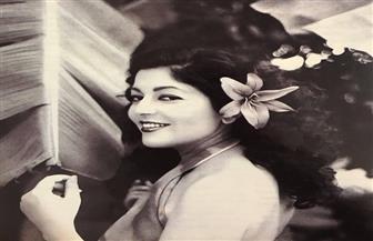 سميرة سعيد تسترجع ذكرياتها بصورة من ١٨ سنة