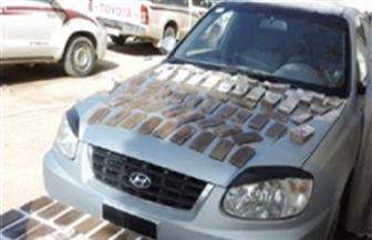 مصادرة سيارات محملة بالمخدرات بعد اقتحامها نقاط تفتيش بالصين