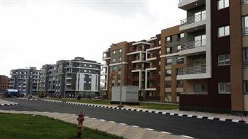 1 مارس.. بدء تسليم 1056 وحدة سكنية بمشروع «JANNA» بدمياط الجديدة