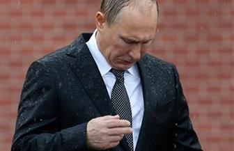 الألمان يسخرون من تعامل بوتين مع الأمطار خلال نهائي مونديال روسيا