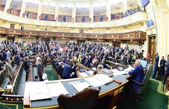 تعرف على نتائج اجتماع لجنة الشئون العربية بالبرلمان