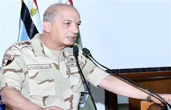 خلال لقائهم وزير الدفاع .. مقاتلو المهام الصعبة يجددون القسم على التصدي للإرهاب والحفاظ على الوطن