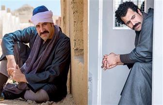 """محمود حافظ: جابر في """"طايع"""" وزكريا في """"أرض النفاق"""" تحديان في الجدية والكوميديا"""