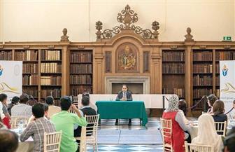 مستشار الإمام الأكبر: الأزهر والكنيسة نجحا في حماية النسيج الوطني وعبرا بمصر إلى بر الأمن