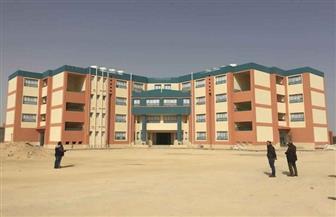 1222 طالبًا تقدموا للالتحاق بالمدرسة النووية بالضبعة حتى الآن