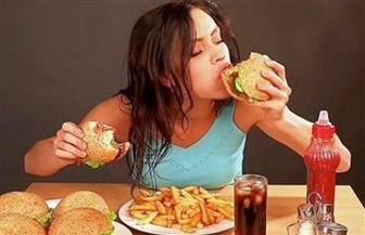 5 عناصر غذائية و5 عادات يومية تزيد من شعورك الدائم بالجوع فتجنبها في نظامك الغذائي