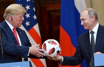 """ترامب يواجه عاصفة غضب من الجمهوريين والديمقراطيين بعد """"اللقاء المخزى"""" مع بوتين"""